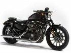 Harley-Davidson Harley Davidson XL 883N Iron Special Edition